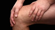 Pain associated with rheumatism and arthritis